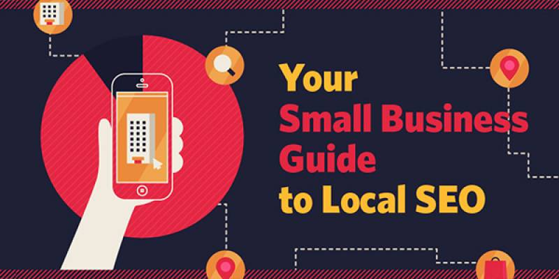 The Small Business Guide to Local SEO